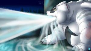 Dragon Breath Ice