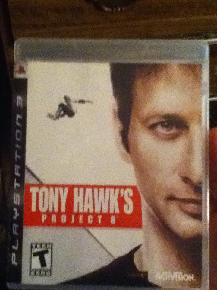 tony hawks project 8 Find all our tony hawk's project 8 cheats for xbox 360 plus great forums, game  help and a special question and answer system all free.