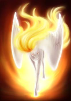 Sketch - Burn