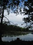 Lake Kalltresk