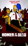 Homer Of The Dead