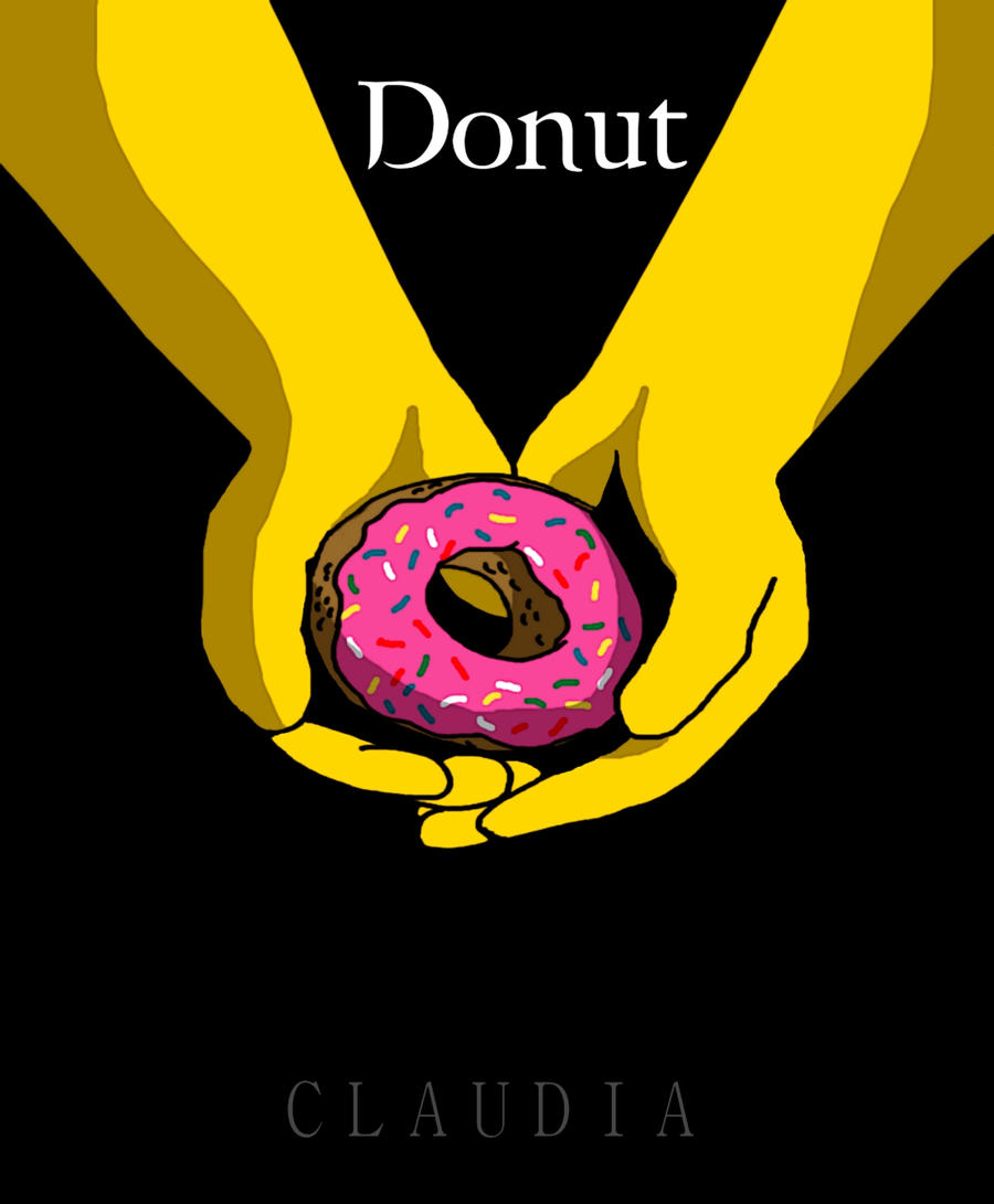 Donut by Claudia-R