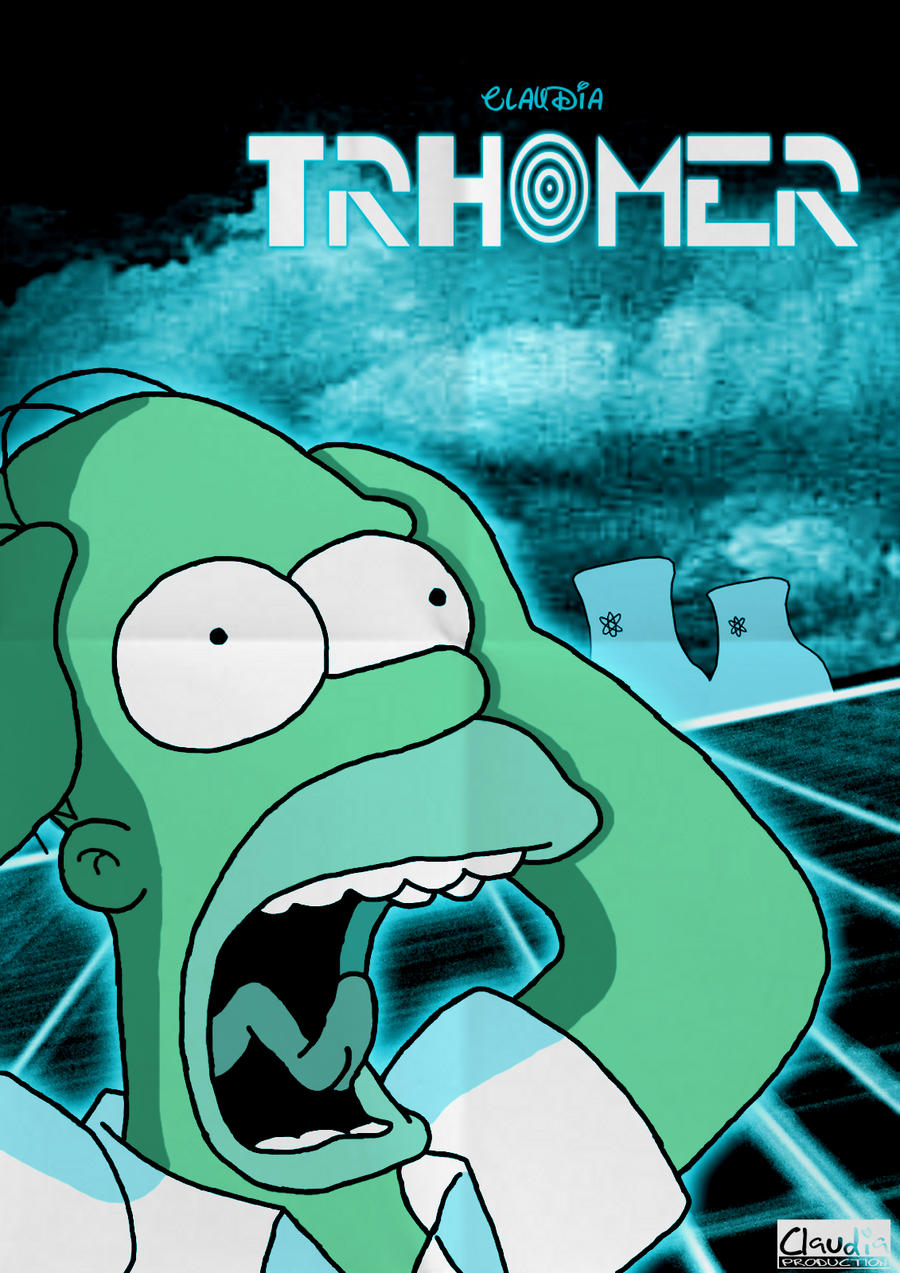 Trhomer by Claudia-R