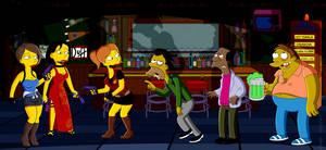 Resident Springfield