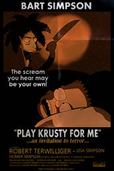 Play Krusty For Me
