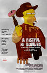A Fistful Of Donuts