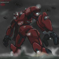 Crimson Typhoon