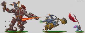 World of TitanCraft