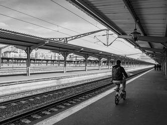 No trains by crshooter