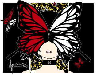 My mousepad by SUDDI