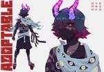 Adopt [Close] Mystical Horns