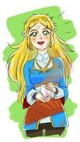 Science Princess