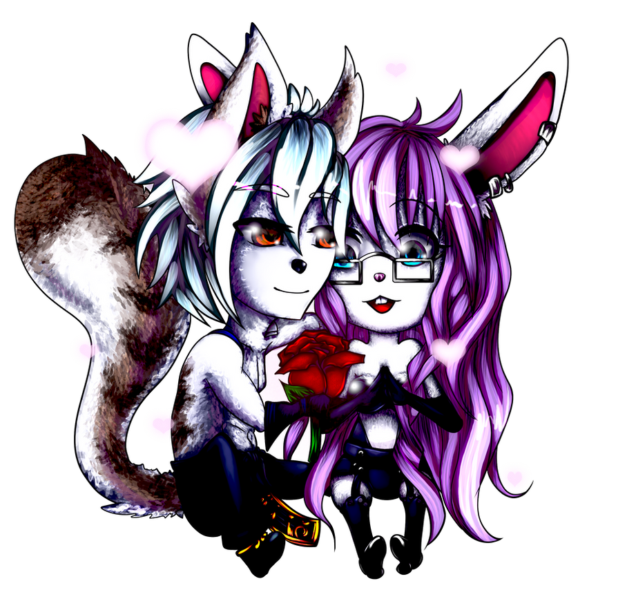 Gaia commission for xHarleenxQuinzelx by MysticSteph