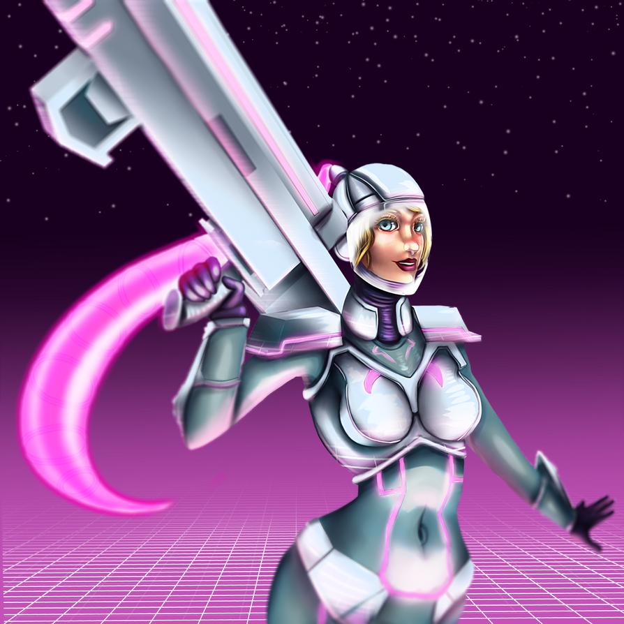 Pink Masterskin Novaaaa by MysticSteph
