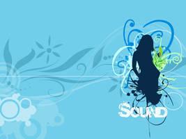 Speed of Sound by NiniAlstonsArt