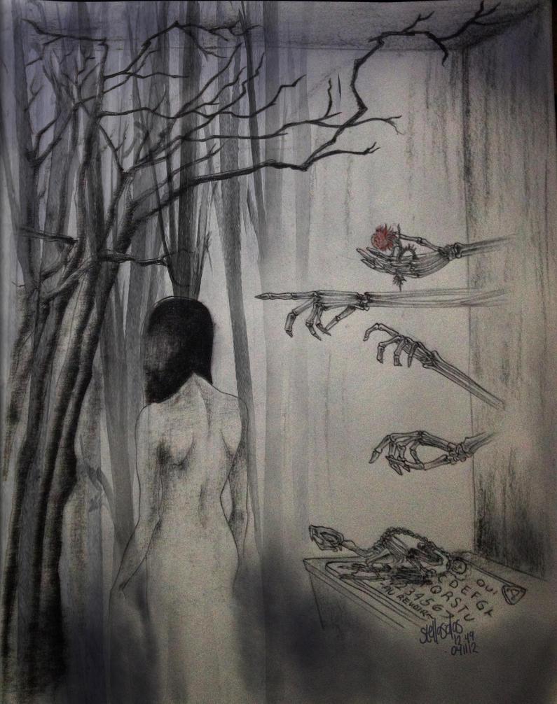 Fondu au noir by yo-sociopath