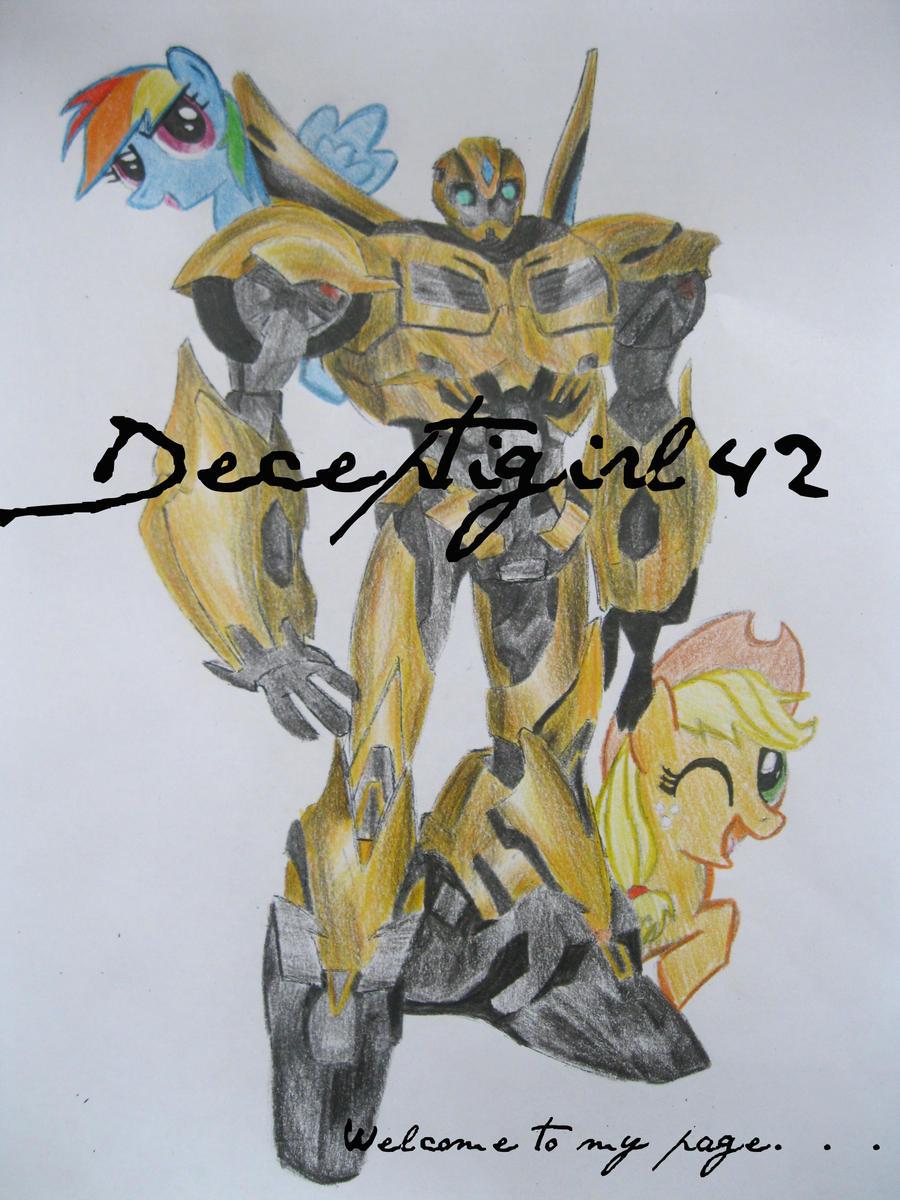 Deceptigirl42's Profile Picture