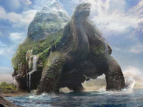 The World Tortoise