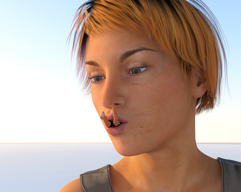 giantess 3d