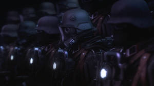 Wolfenstein: German Elite Troops