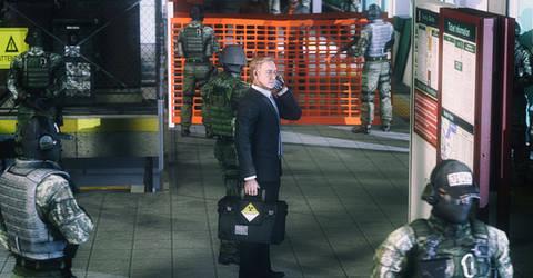 USEC - United Security by Pr0metheus-RF