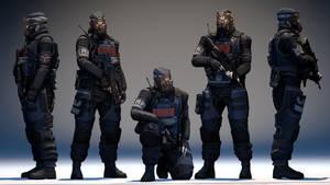 Helghan Security