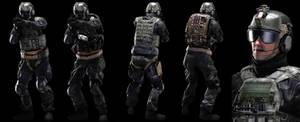 SWAT Operators