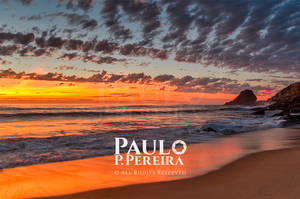 Sunset - Santa Rita