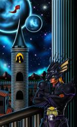 Knights of Baron by Davidroman30
