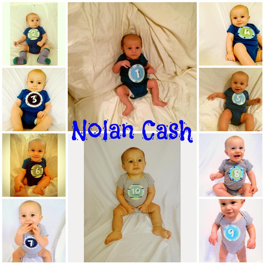 Nolan Cash by Neko-Jake