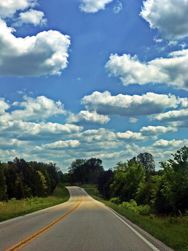 Missouri Road by Neko-Jake