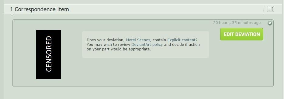 Warning-censored by zharth