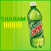 Mountain Dew by BassistArtistLoser