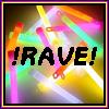 RAVE by BassistArtistLoser