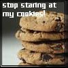 My Cookies by BassistArtistLoser