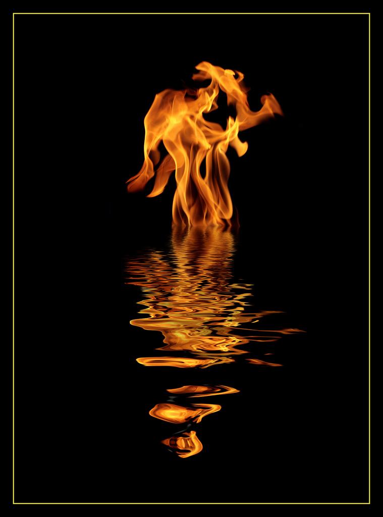 fire angel by nwwe