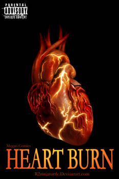 Heart Burn Cover