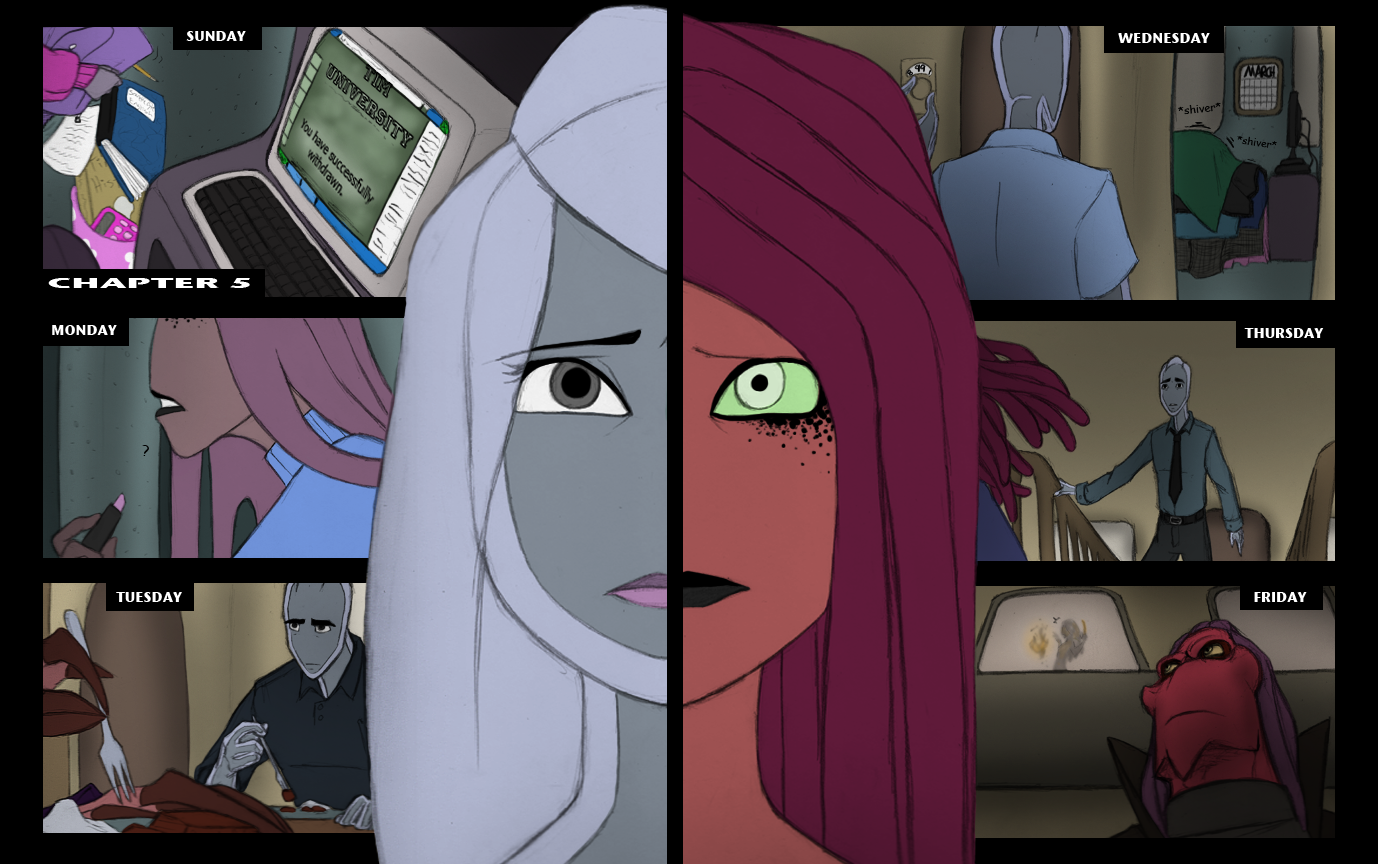 Heart Burn Ch5 Page 1 ...