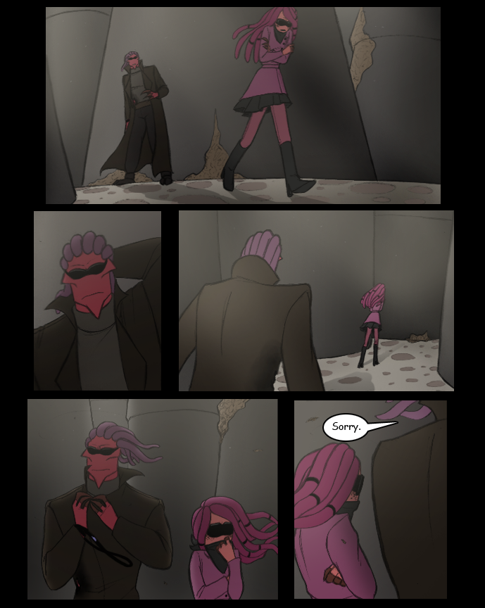 Heart Burn Ch9 Page 7 by R2ninjaturtle