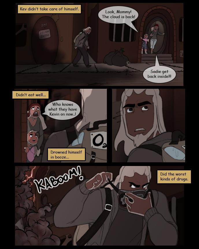 Heart Burn Ch9 Page 11 by R2ninjaturtle
