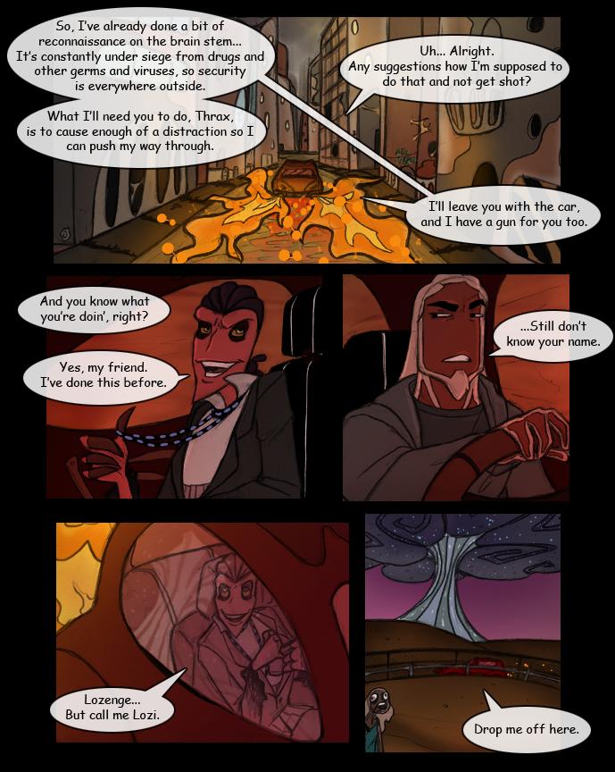 Heart Burn Ch9 Page 25 by R2ninjaturtle