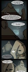 My Shadow (Part 2/2) by R2ninjaturtle