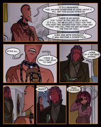 Heart Burn Ch11 Page 19 by R2ninjaturtle