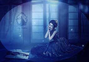 Quidam Tristitia by LadyProvidence