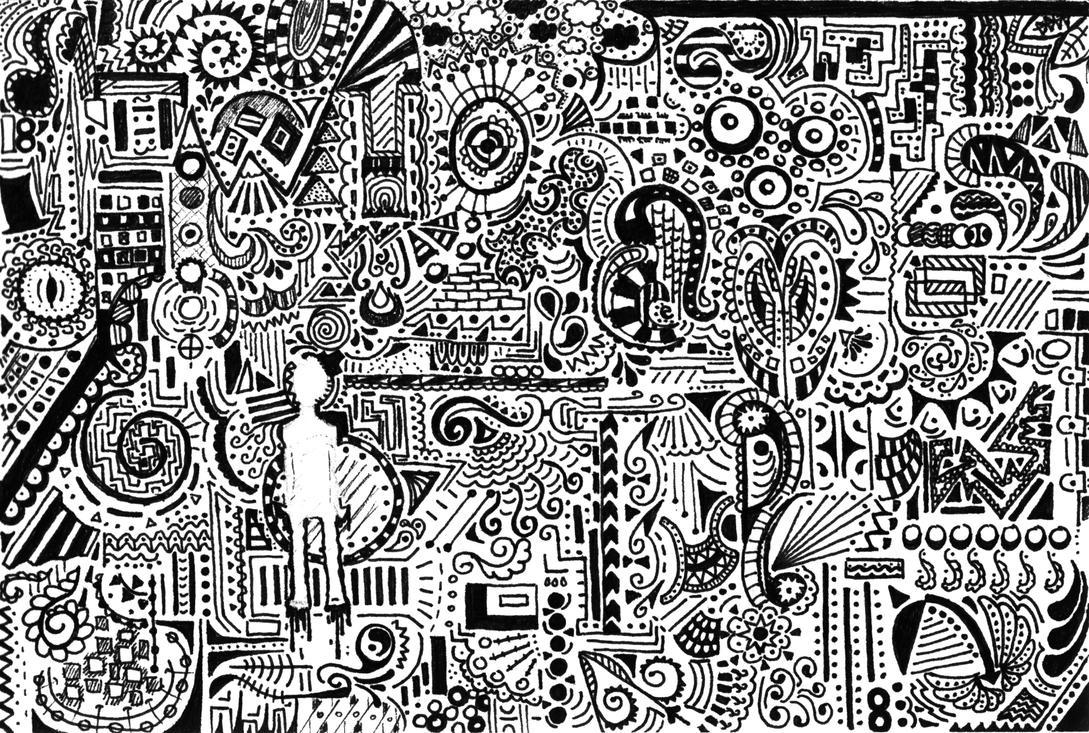 Who am I? by Chukapix