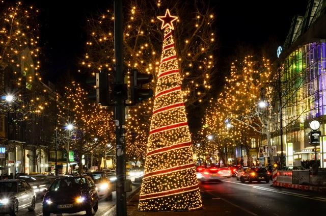 christmas lights around the world. Black Bedroom Furniture Sets. Home Design Ideas