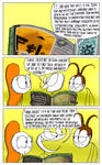 The Saucer in the Sky: Page 8