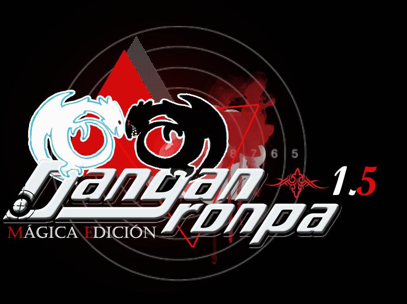 -Personajes y datos de Dangan Ronpa 1.5: Magic Edition (fanfic)- Danganronpa1_by_immajo-dag02x9