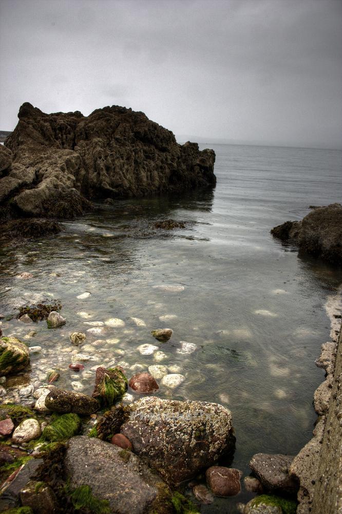 A nice mellow seascape. by jon3782001