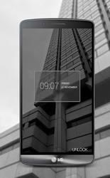 LG G3 LSBlur